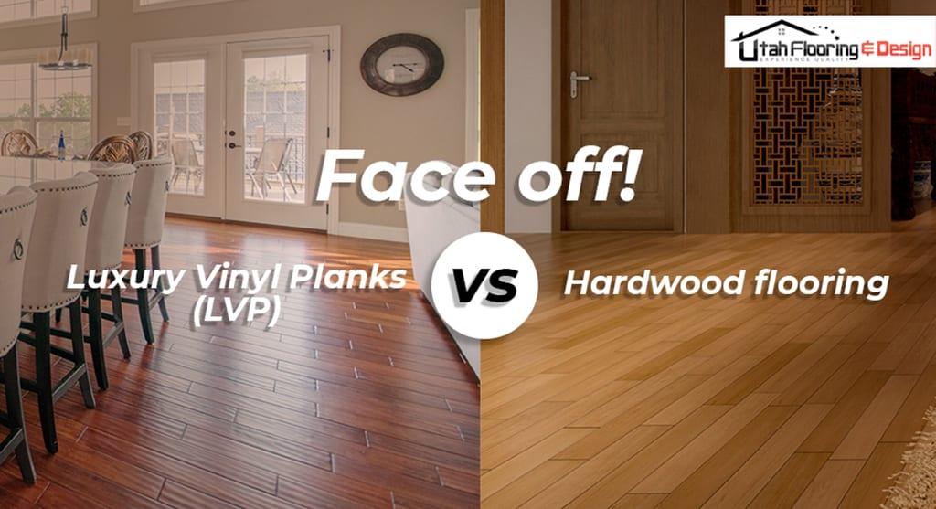 Laminate Flooring Vs Hardwood, Laminate Flooring Compared To Hardwood